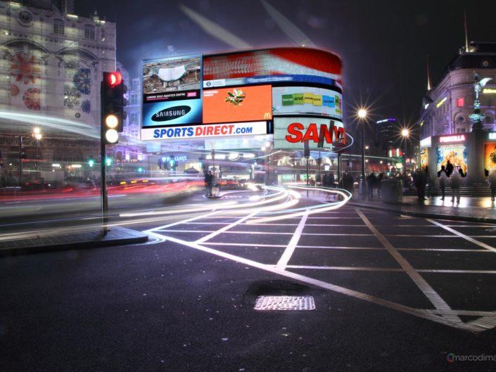 Londra 2013
