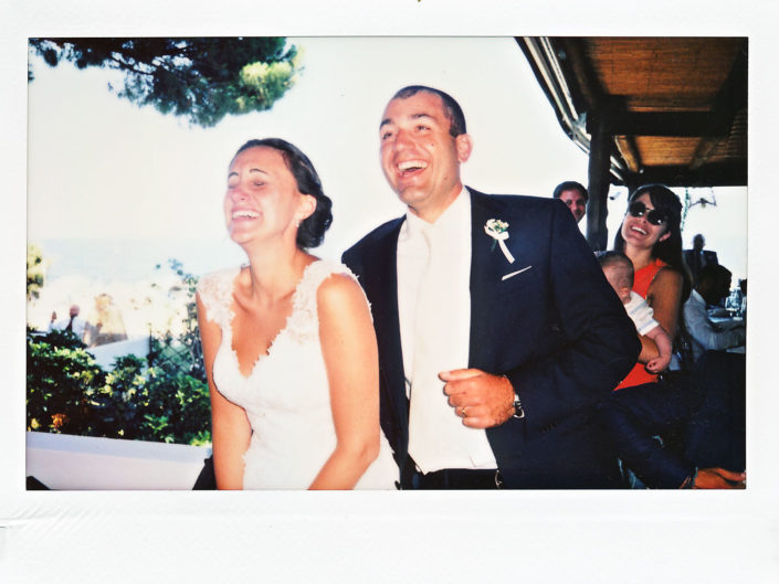Sebastiano & Giulia
