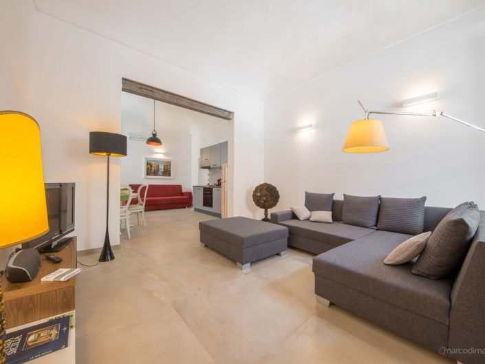 Boutique Apartment Noto