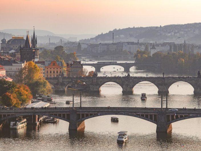 Praga 2019